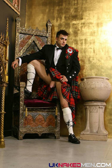 Hot men in kilt porn topic Yes
