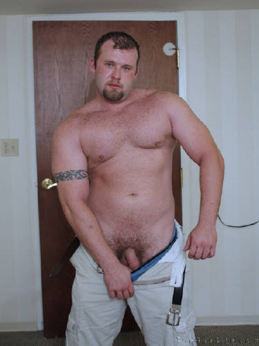 from Clay mature gay web site